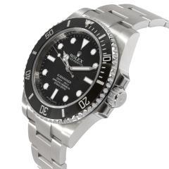 Rolex Watch Co Rolex Submariner 114060 Mens Watch in Stainless Steel - 1677768