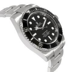 Rolex Watch Co Rolex Submariner 114060 Mens Watch in Stainless Steel - 1677769