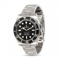 Rolex Watch Co Rolex Submariner 114060 Mens Watch in Stainless Steel - 1678892