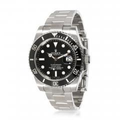 Rolex Watch Co Rolex Submariner 116610LN Mens Watch in Stainless Steel - 1839968