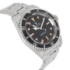 Rolex Watch Co Rolex Submariner 5513 Mens Watch in Stainless Steel - 1839229