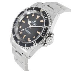 Rolex Watch Co Rolex Submariner 5513 Mens Watch in Stainless Steel - 1839230
