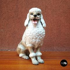 Ronzan Poodle ceramic by Ronzan 1970s - 1957007