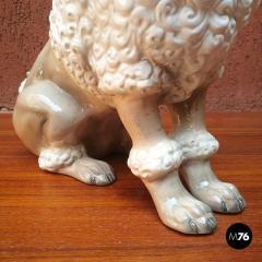 Ronzan Poodle ceramic by Ronzan 1970s - 1957009