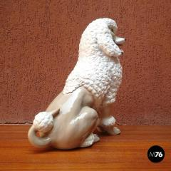 Ronzan Poodle ceramic by Ronzan 1970s - 1957010