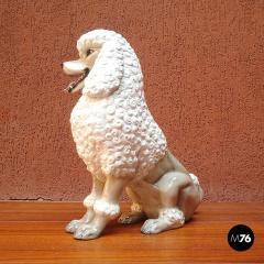 Ronzan Poodle ceramic by Ronzan 1970s - 1957011