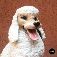 Ronzan Poodle ceramic by Ronzan 1970s - 1957013