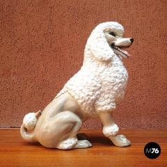 Ronzan Poodle ceramic by Ronzan 1970s - 1957017
