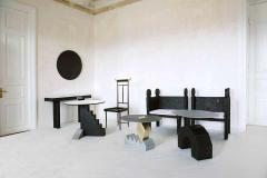 Rooms Modular Sculptural Coffee Table N I Rooms - 1570108