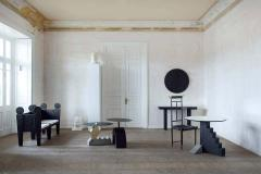 Rooms Modular Sculptural Coffee Table N I Rooms - 1570111
