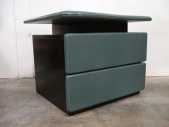 Rougier Canadian Pair of Side Tables by Rougier - 227373