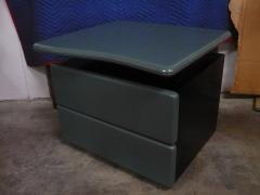 Rougier Canadian Pair of Side Tables by Rougier - 227374