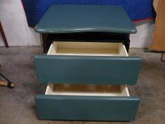 Rougier Canadian Pair of Side Tables by Rougier - 227377