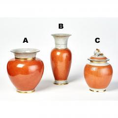Royal Copenhagen Royal Copenhagen Vase Denmark 1950s - 1075744