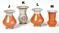Royal Copenhagen Royal Copenhagen Vase Denmark 1950s - 1075749