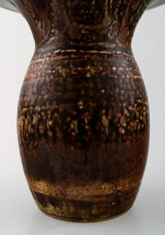 Royal Copenhagen Royal Copenhagen ceramic vase by Carl Halier or Patrick Nordstr m - 1227239