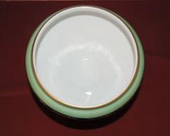 Royal Rochester Modernistic Art Deco Royal Rochester Batter Bowl - 1492465
