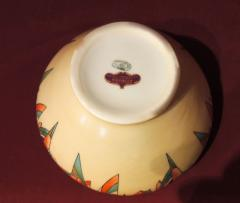 Royal Rochester Modernistic Art Deco Royal Rochester Batter Bowl - 1492466