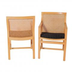 Rud Thygesen Johnny S rensen 16 Rud Thygesen Johnny Sorensen Armchairs for Botium - 1458173
