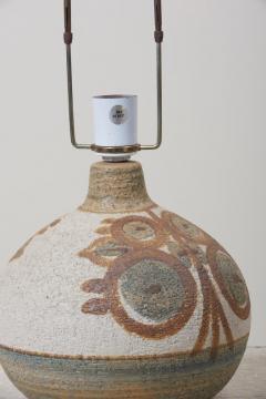 S holm Stent j Soholm ceramics Ceramic Table Lamp by Soholm Denmark Marked - 1041166