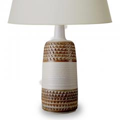 S holm Stent j Soholm ceramics Pair of table lamps with intaglio by S holm - 980658
