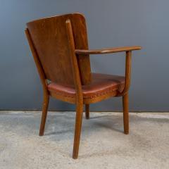 S ren Hansen Soren Hansen 1941 DAN Chair by S ren Hansen for Fritz Hansen Denmark - 2174867