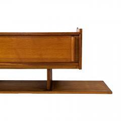 SAM Soci t Auxiliaire du Meuble Wall cabinet and bookshelf SAM Edition 1950 - 2090659