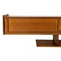 SAM Soci t Auxiliaire du Meuble Wall cabinet and bookshelf SAM Edition 1950 - 2090661