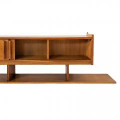 SAM Soci t Auxiliaire du Meuble Wall cabinet and bookshelf SAM Edition 1950 - 2090662