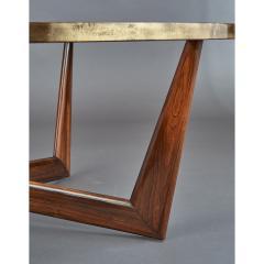 STUDIO L ART DE VIVRE Les Feuilles dOr Coffee Table - 1362104