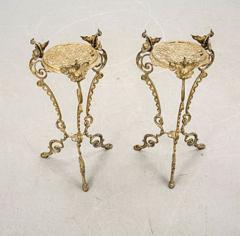 SVAN Set of two pedestals - 1550339