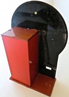 Saalheimer Strauss Mechanical Bank Saluting Sailor Circa 1920s - 472306