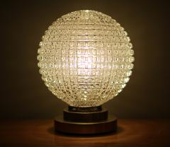 Sabino Art Glass Exceptional Table Lamp by Marius Ernest Sabino France 1930 - 777976