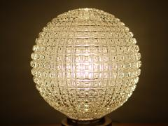 Sabino Art Glass Exceptional Table Lamp by Marius Ernest Sabino France 1930 - 777977