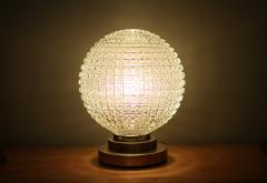 Sabino Art Glass Exceptional Table Lamp by Marius Ernest Sabino France 1930 - 777978