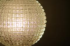 Sabino Art Glass Exceptional Table Lamp by Marius Ernest Sabino France 1930 - 777984