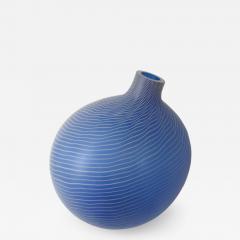 Salviati Rare Monumental Italian Glass Vessel By Salviati C for Studio Dillon - 1163191