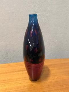 Salviati Stunning Murano Glass Vase Attributed to Salviati - 1562062