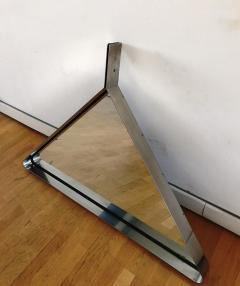 Saporiti Triangular Mirror - 378193