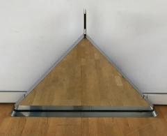 Saporiti Triangular Mirror - 378194