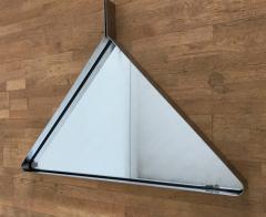 Saporiti Triangular Mirror - 378195