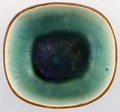 Saxbo Eva Staehr Nielsen for Saxbo ceramic bowl in modern design - 1303821