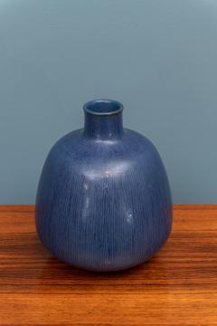 Saxbo Saxbo Ceramic Vase Denmark - 1053828