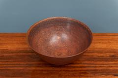 Saxbo Saxbo Stoneware Ceramic Bowl Denmark - 1053824
