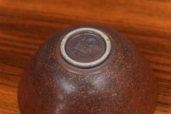 Saxbo Saxbo Stoneware Ceramic Bowl Denmark - 1053826