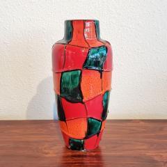 Scheurich Keramik SCHEURICH KERAMIK HARLEKIN VASE No 517 30 - 2046897