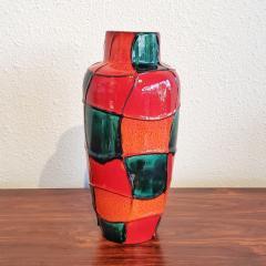 Scheurich Keramik SCHEURICH KERAMIK HARLEKIN VASE No 517 30 - 2046898