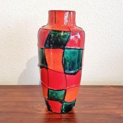 Scheurich Keramik SCHEURICH KERAMIK HARLEKIN VASE No 517 30 - 2046902