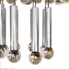 Sciolari Lighting LARGE PENDANT BY GAETANO SCIOLARI ITALY - 1538468