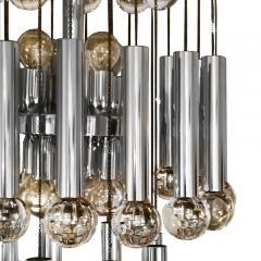 Sciolari Lighting LARGE PENDANT BY GAETANO SCIOLARI ITALY - 1538469